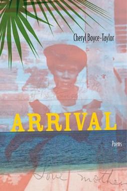 arrival - Boyce - Taylor