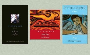 Kathy Engel books