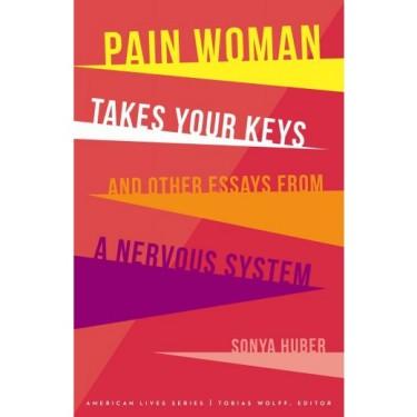 Pain Woman - Huber
