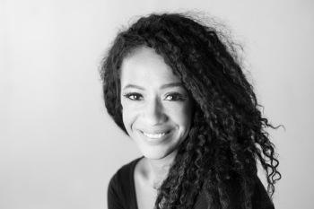 Rachel E. Griffiths