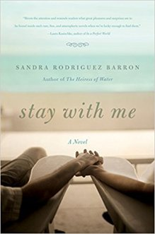Stay With Me - Barron