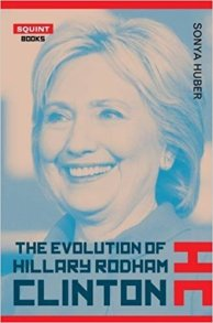 Evolution of Hilary Clinton