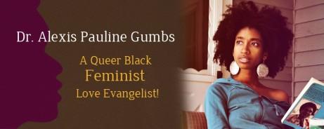 Alexis P. Gumbs3