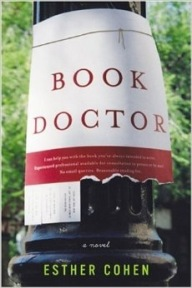 The Book Doctor
