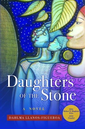 Daughters of The Stone - new