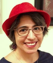 Nancy Agabian headshot