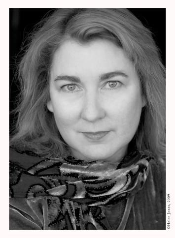 Renee Olander